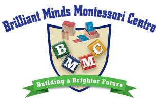 Brilliant Minds Montessori Centre company